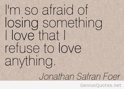 11m so afraid of 