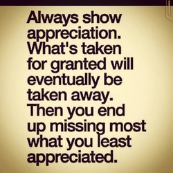 Always show 