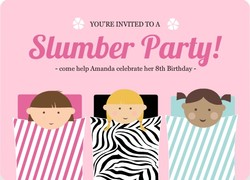 YOU'RE INVITED TO A 