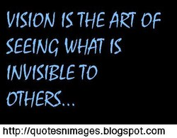 VISION THE Of 