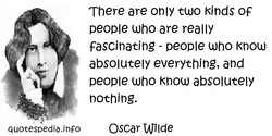 There are only two Kinds OF 
