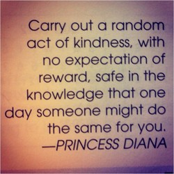 Carry out a random 