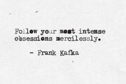 Follow your mort intense 