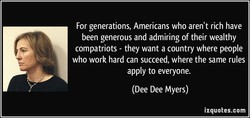 For generations, Americans who aren't rich have 