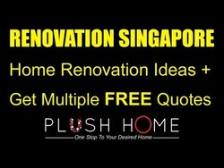 RENOVATION SINGAPORE 
