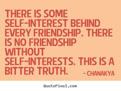 THERE IS SOME 