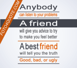 • Anybody 
