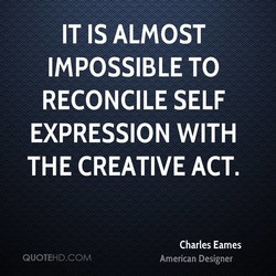 IT IS ALMOST 