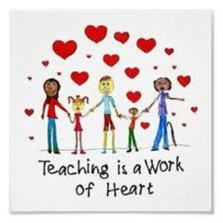 Teaching is a Work 