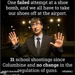 One failed attempt at a shoe 