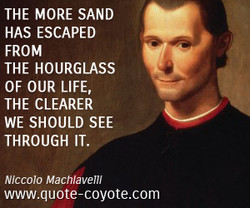 THE MORE SAND 