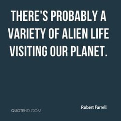 THERE'S PROBABLY A 