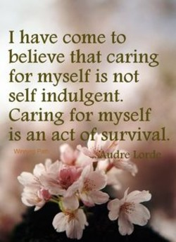 I have come to 