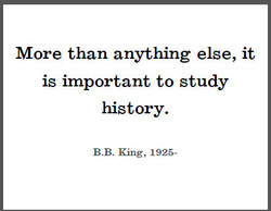More than anything else, it 