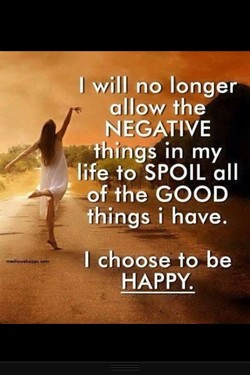 I will no longer*