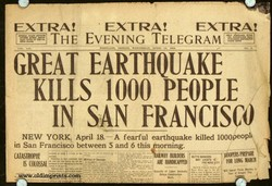 EXTRA! EXTRA! 
