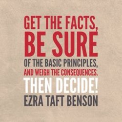 GET THE FACTS 