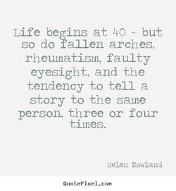 Life begins at LVO - but 