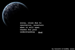 sorry , close due to 