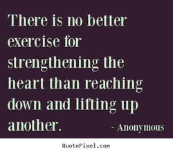 There is no better 
