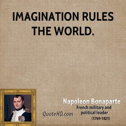 IMAGINATION RULES 