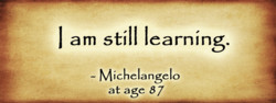 am still learning. 