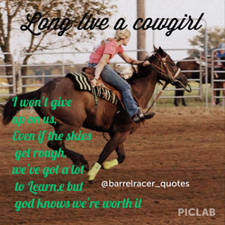 't give 