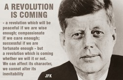 A REVOLUTION 