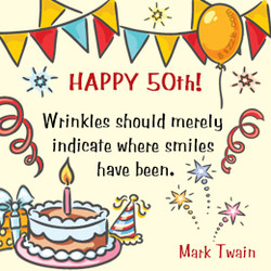 UAPPY 50th! 