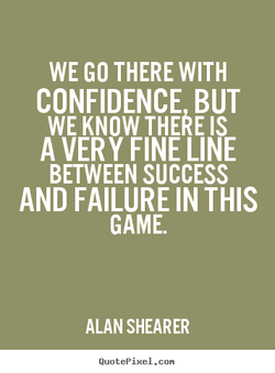 WE GO THERE WITH 