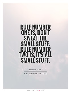 RULE NUMBER 