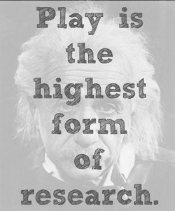 Play is 