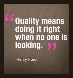 Quality means 
