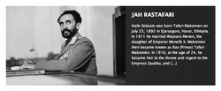 JAH RASTAFARI 