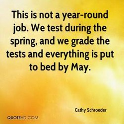 This is not a year-round 
