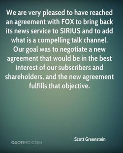 We are very pleased to have reached 