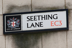 SEETHING 