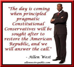 'The day is coming 