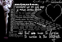 written by John Green 