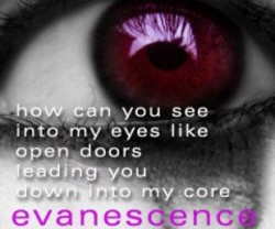 you see 