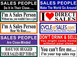 SALES PEOPLE