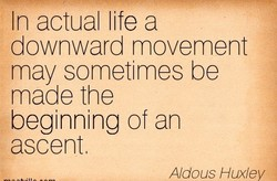 In actual life a 