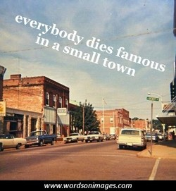verybody dies famous 