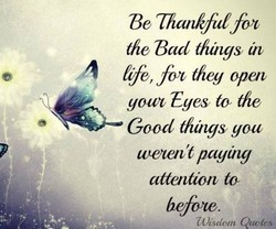 Be Thankfutfoz 