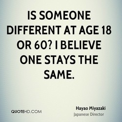IS SOMEONE 