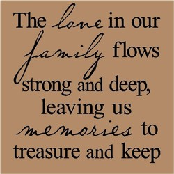 The in our 