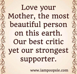 Love your 