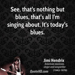 See, that's nothing but 
