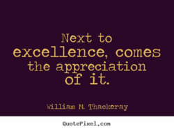 Next to 