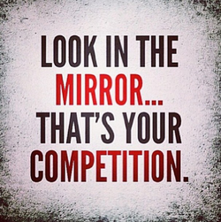 LOOK IN THE 
